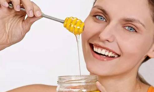 中蜂 结晶蜂蜜 蜂蜜花生 蜂蜜怎么喝最好 消炎