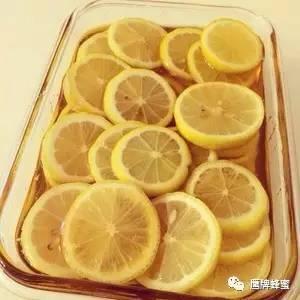 鹰牌蜂蜜柠檬 茶