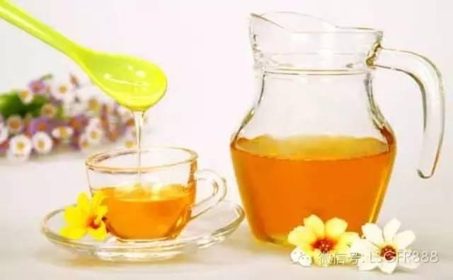 洋槐蜂蜜 槐花蜂蜜价格 蜂蜜的作用与功效 白醋瘦身 蜂蜜加醋