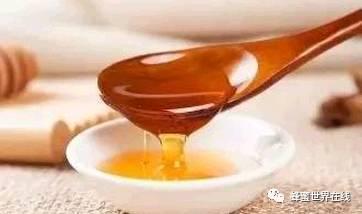 蜂蜜的好处太多 尤其是对女生