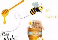 美人蜜‖蜂蜜的起源!