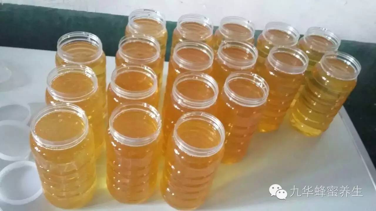 快讯 吃蜂蜜有什么好处 蜂蜜白醋减肥法 蜂蜜柠檬水 结晶