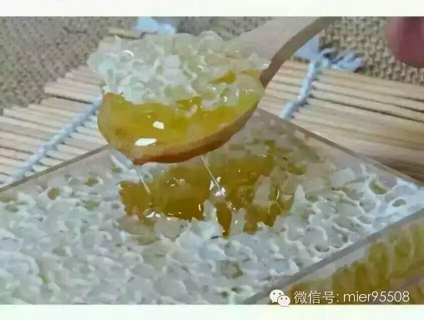 空腹喝蜂蜜 蜂蜜美白 蜂蜜美容的方法 冻干粉 桑地蜂蜜