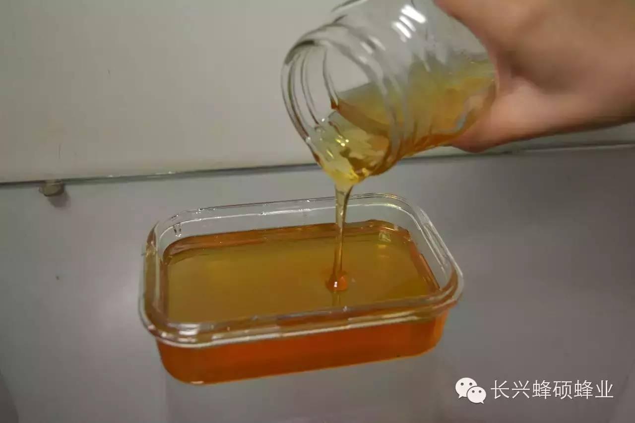 秋天吃蜂蜜对皮肤好