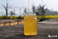 蜂蜜为什么会出现分层现象