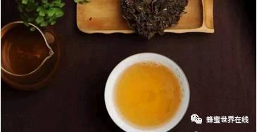 蜂蜜养殖 荷叶蜂蜜茶 起源 蜂蛹的功效 肝脏