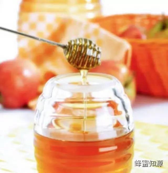 蜂蜜是春季最好的养生品
