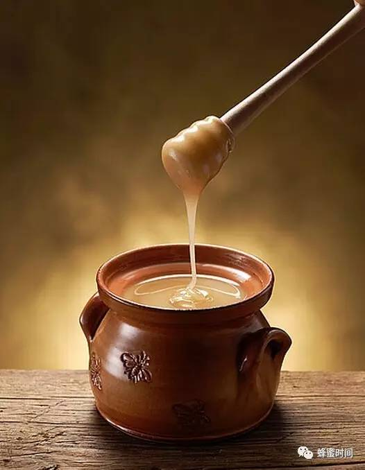 常服蜂蜜,益处多多