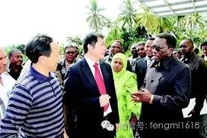 当阳蜂农走出国门,坦桑尼亚总理拜他为师