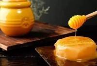 五种蜂蜜汤饮的治病验方!