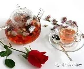 蜂蜜和这些一起冲茶喝,竟有这般功效