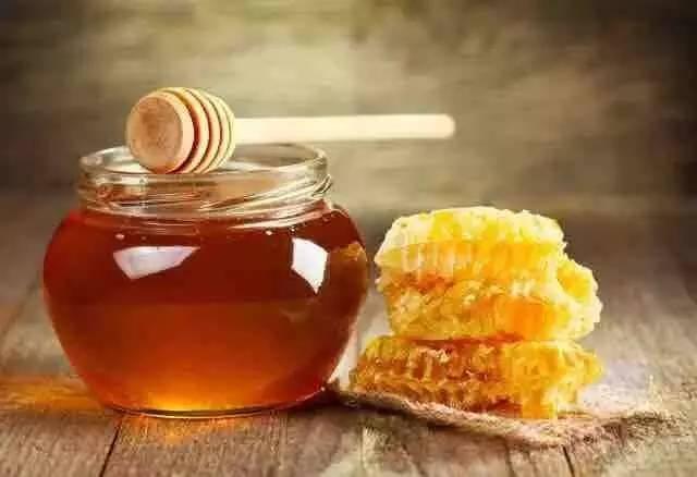 蜜识 | 蜂蜜中的六大成分,太宝贵了!