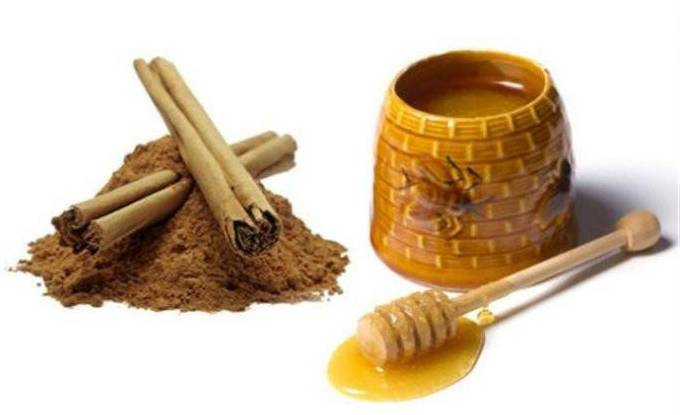 传统医学对蜂蜜的认识