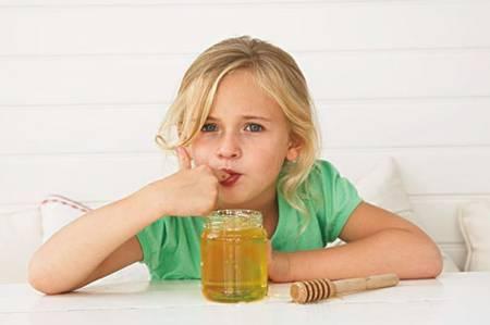 震惊!儿童食用蜂蜜会导致性早熟?