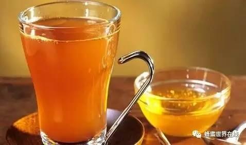 身体出现这些不适症状,蜂蜜可轻松搞定!