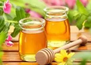 蜂蜜美容内服外用!效果翻倍!