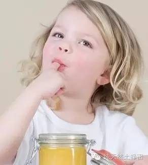 好吃   有蜂蜜的地方,就是天堂!