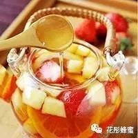 ys蜂蜜海淘 人流后可以吃蜂蜜 蜂蜜湿热 长寿老人吃蜂蜜 蜂蜜白色