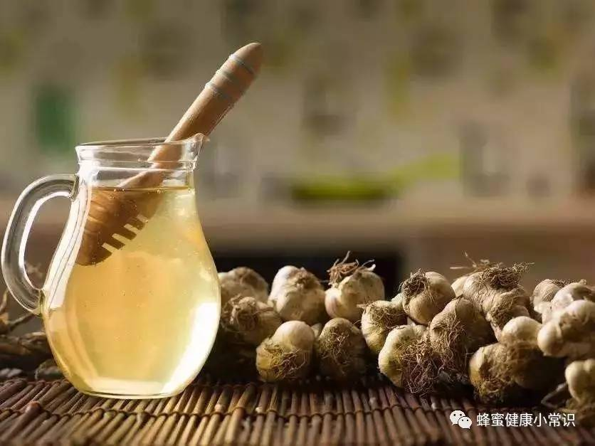 蜂蜜加一物 经常喝 好处太多