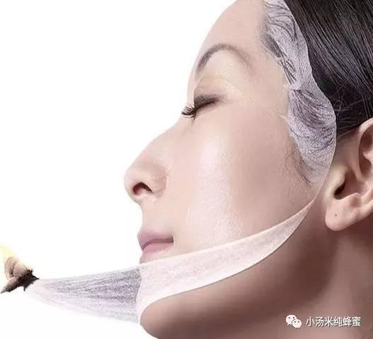 卸妆、洁肤和敷脸,蜂蜜轻松搞定!