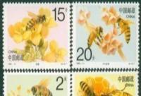 蜜蜂文化 从百年邮票看养蜂发展