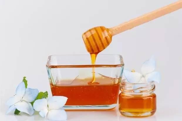 每天吃点蜂蜜,想生病都难!