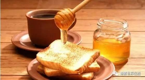 消除疲劳,用蜂蜜最好!