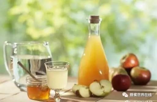 苹果醋+蜂蜜,轻松秒掉关节炎!