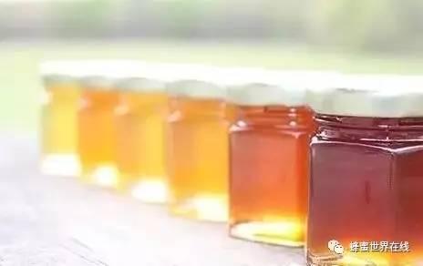 蜂蜜:永不过时的甜味配料!