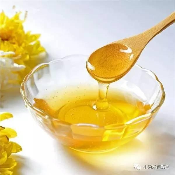 小汤米家的纯蜂蜜
