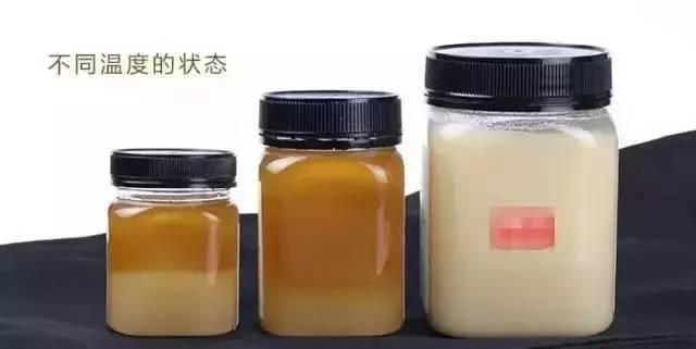 蜂蜜变白色了,是加糖了吗
