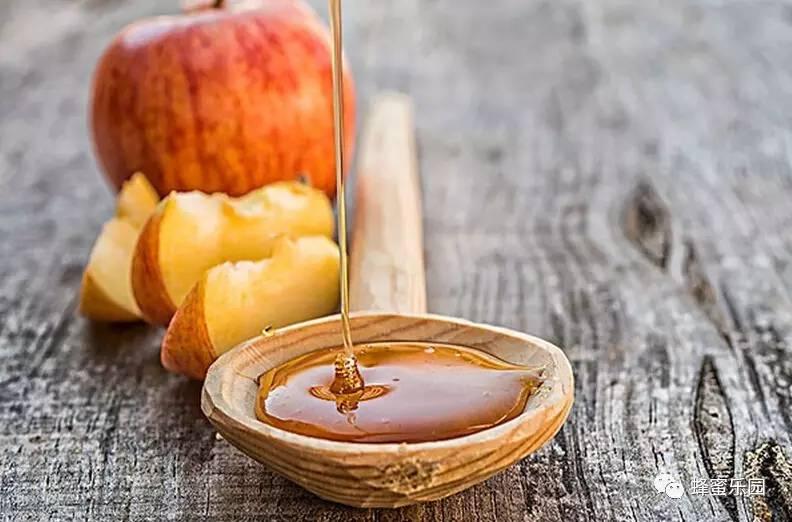蜂蜜苹果醋,减肥神器!
