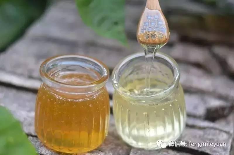 蜂蜜都结晶吗 麦卢卡蜂蜜眼霜 蜂蜜可以治咽炎吗 蜂蜜波美度怎么测 产后蜂蜜