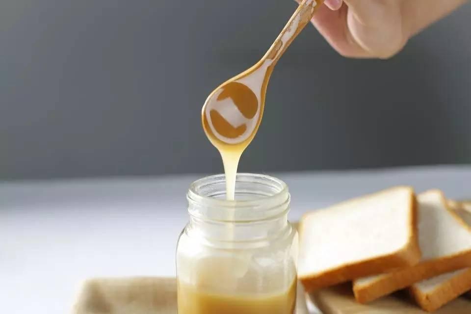 免疫力太差,常食用蜂蜜好处多多!