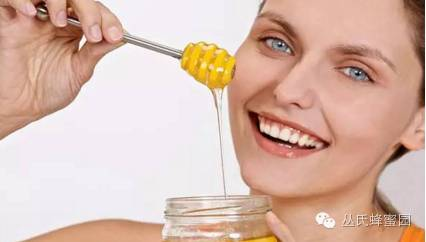 蜂蜜的功效与食用方法,别光知道喝蜂蜜水!