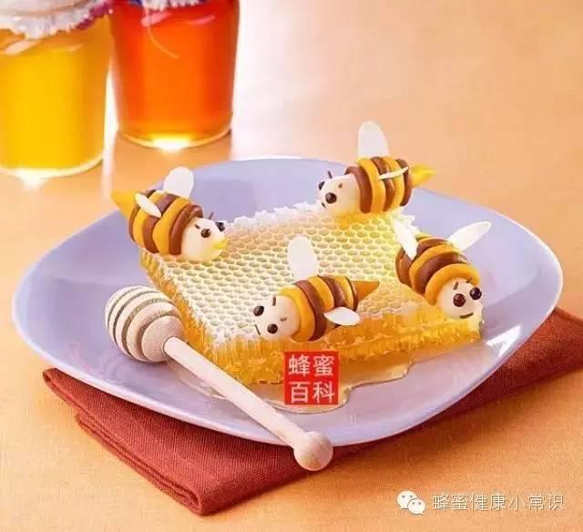 醋和蜂蜜减肥法 凉水泡蜂蜜 蜂蜜蜂皇 蜂蜜咖啡 壹佰乐egebal百花蜂蜜