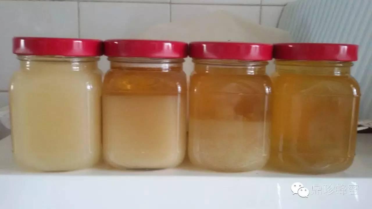 蜂蜜结晶是为什么,结晶后还能吃吗?