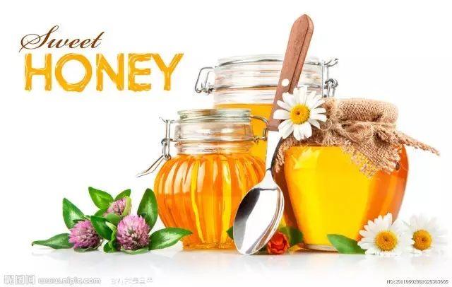 关于蜂蜜的四问四答