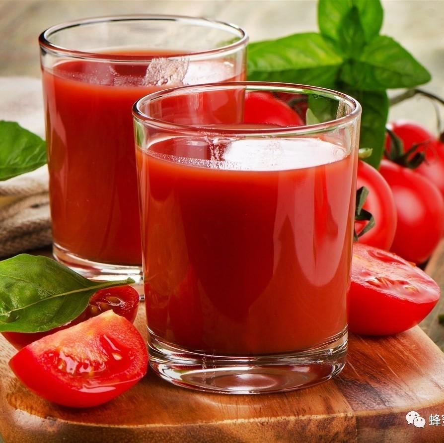 蜂蜜搭配蔬菜汁,喝出好肌肤居然如此简单!