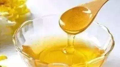 蜂蜜加一宝,全身毒素清!