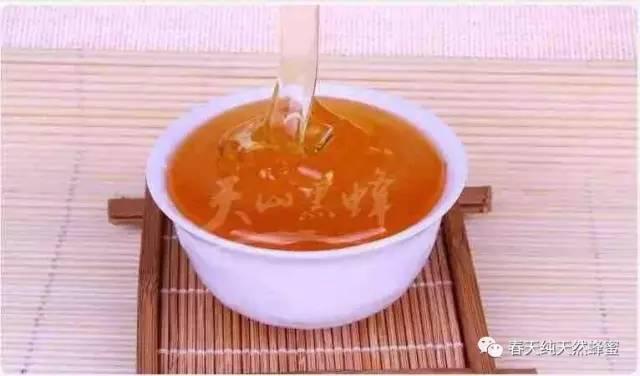 白癜风蜂蜜柚子 蜂蜜牛奶面膜 熊二爱蜂蜜 蜂蜜+膏状 蜂蜜罗平云岭