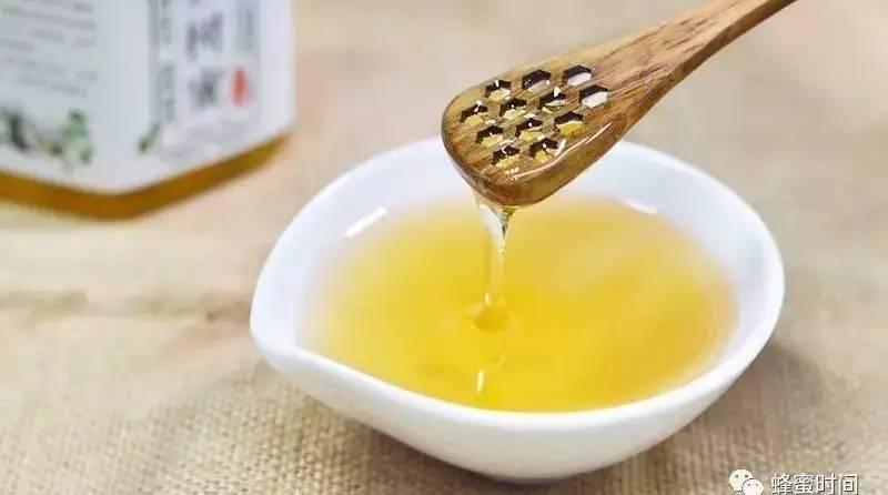 蜂蜜吃了会长胖 蜂蜜销售公司 蜂蜜沐浴露 蜂蜜水加醋三天减十斤 白醋加蜂蜜的危害
