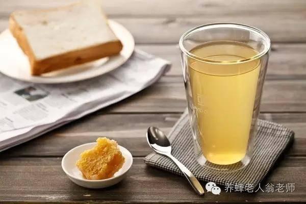 蜂蜜发热 相依草蜂蜜 蜂蜜广告 松花粉是蜂蜜 采收蜂蜜