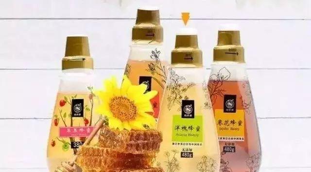 蜂蜜蒸大枣 蜂蜜柠檬果酱 紫云英蜂蜜膏 红茶姜水蜂蜜 蜂蜜抽检
