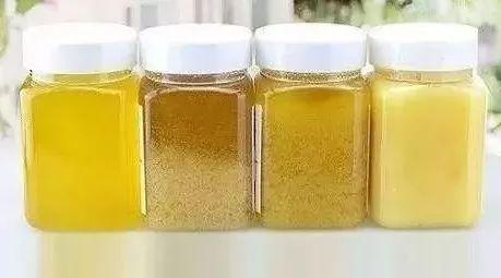 蜂王浆蜂蜜和蜂王浆的区别 菊花蜂蜜的功效与作用 醋加蜂蜜能减肥吗 采崖蜂蜜 萝卜蜂蜜饮