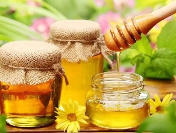 千万别乱喝蜂蜜,否则。。。。。。。