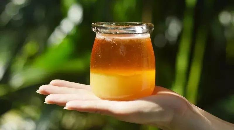 蜂蜜衍生品 一岁半宝宝能吃蜂蜜吗 蜂蜜越久越好吗 蜂蜜包装设计公司 低血压喝蜂蜜