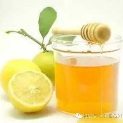 【推荐】各种美味蜂蜜搭配