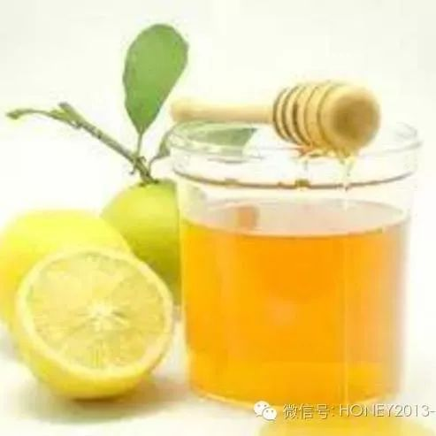 真假蜂蜜 珍珠粉兑蜂蜜 柠檬水 陕西汉中假蜂蜜 蜂蜜的酸碱