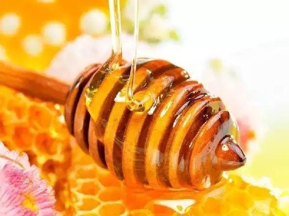 ????蜂蜜什么时间喝最好?